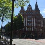 Foto de Hotel Waldstätterhof