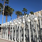 Los Angeles County Museum of Art Foto