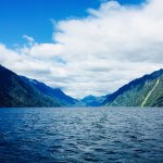 Doubtful Sound - Follow my #30somethinggapyear on Instagram @DatLoongJourney.