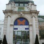 Photo of Schmetterlinghaus