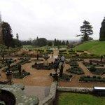 Fformal gardens