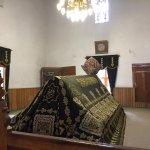 Shems Tebrizi's Tomb