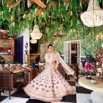 صورة فوتوغرافية لـ Little Miss India