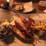 صورة فوتوغرافية لـ Burger & Lobster - West India Quay