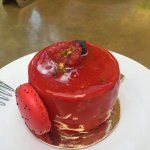 Foto de La Renaissance Cafe
