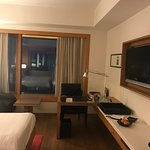 Great location......great ambience....staff very cordial.........loved my suite and premier ocea