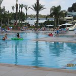 Photo de Atlas Amadil Beach Aqua Sun