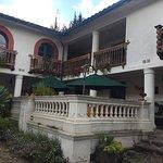 Hacienda Cusin照片