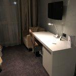 Hotel Swiss Star Foto