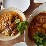 Foto de Phensiri Thai Restaurant