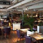 صورة فوتوغرافية لـ Lido Restaurant