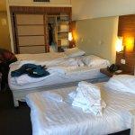 Foto de Hotel Spa Club Dead Sea