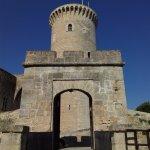 Photo de Bellver Castle (Castell de Bellver)