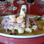 Foto de El Patio Restaurant