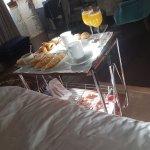 Photo de Iriarte Jauregia Hotel