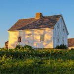 Learn what life was like for the Gaels who settled in Eastern Nova Scotia