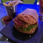 Photo de Burger Lounge