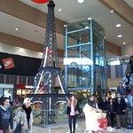 La Tour Eiffel照片