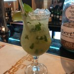 Nick's Mojito Cocktail – The Carlton, Ilfracombe