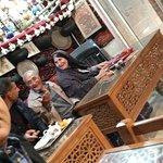 Photo de Azadegan Cafe