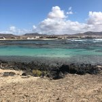 Photo de El Cotillo-Fuerteventura