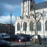 Foto de Brussels City Tours