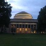 Foto Massachusetts Institute of Technology (MIT)