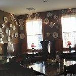dining room panorama