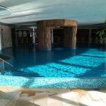 Foto de Krumers Alpin Resort & Spa