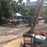 Paradise Beach Club resmi