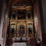 Igreja de São Roque Foto
