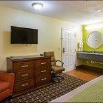 Foto de Motel 6 Savannah