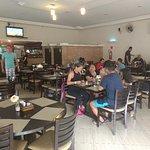 Boa opção para quem visita Brotas (SP) e deseja uma refeição com um ótimo custo benefício.