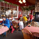 Enjoy a Home cooked meal at Apple Holler'e Family Farm and Restaurant