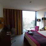 Crowne Plaza Montpellier - Corum Photo