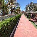 Fotografia lokality Evenia Zoraida Garden