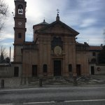 Foto de Santuario Della Madonna Della Sanita
