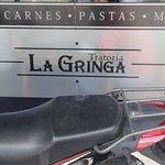 Foto de La Gringa