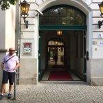 Myer's Hotel - Berlin Foto