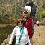 Zdjęcie The Natural Bridge of Virginia