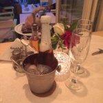 Foto di Soiree cafe- restaurant