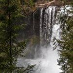 Koosah Falls!