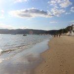 Photo of Canto Grande Beach