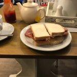 Foto de The Cotswold Tearoom
