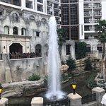 Foto de Gaylord Texan Resort & Convention Center