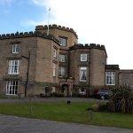 Foto de Leasowe Castle Hotel