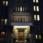 Foto de Lloyd Hotel & Cultural Embassy