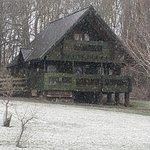 Flowery Dell Luxury Pine Lodges Foto