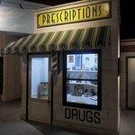 prescription store