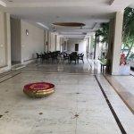 Foto Kings Crown Resort Mandarmani